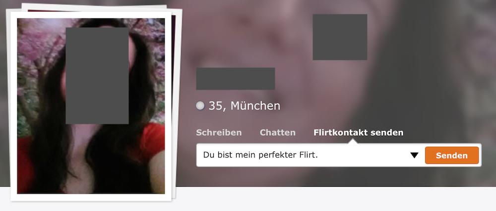 exactly persönliche partnervermittlung hamburg view. her ass fantastic!